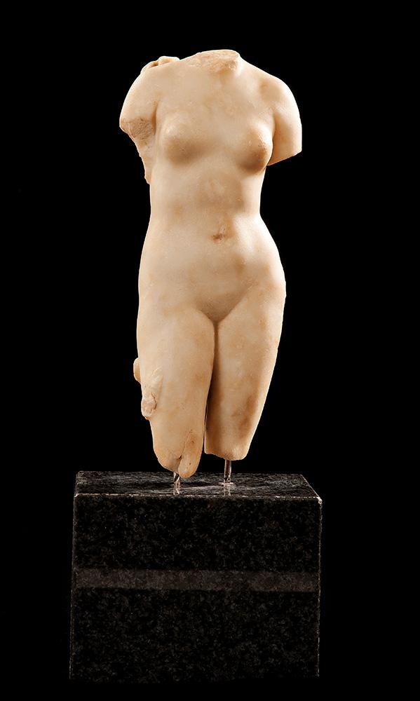 Venus - Època romana - Museu de Badalona